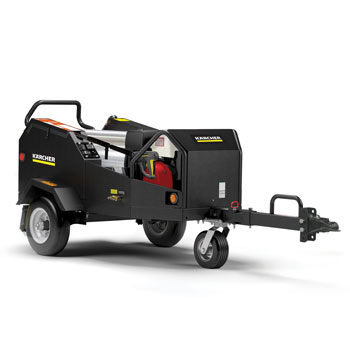 Karcher S Commercial Grade Hot And Cold Water High